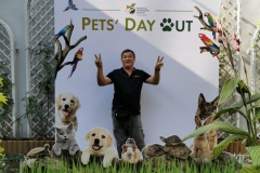 Pet's Day Out
