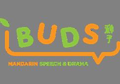 Buds Cerebral Logo
