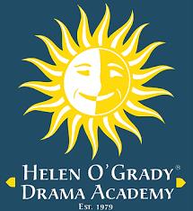 Helen O' Grady Logo