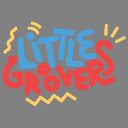 Little Groovers Logo
