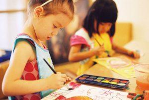 Young Art at Cerebral