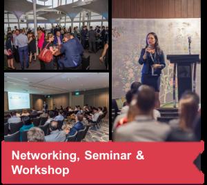 Workshops and Seminars - Cerebral