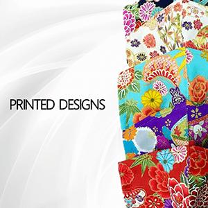 Printed Designs