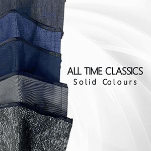 All Time Classics - Solid Colours